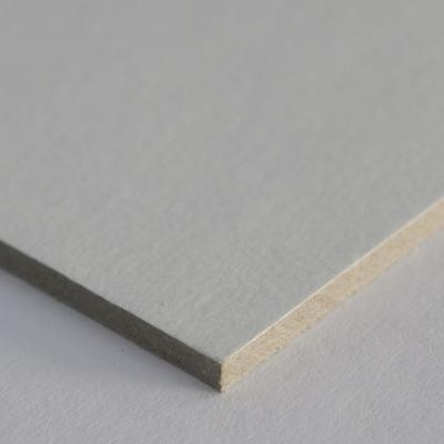 Cartone Accoppiato bipatinato per la stampa digitale - Bossotti